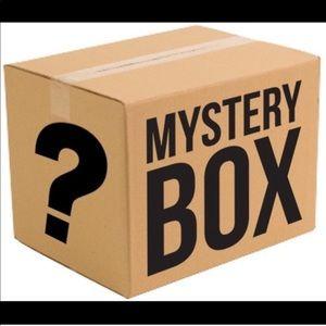 Big Boy Hype Box